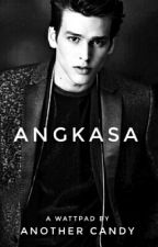 Angkasa by anothercandy
