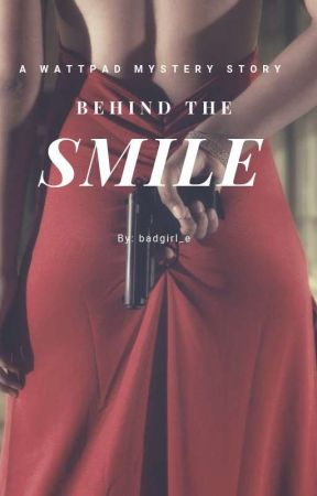 Behind The Smile by badgirl_e