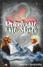 Dramione One Shots by emmajson