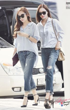 [LONGFIC - END] - WHISPER OF THE HEART - YULSIC by GinJJ22
