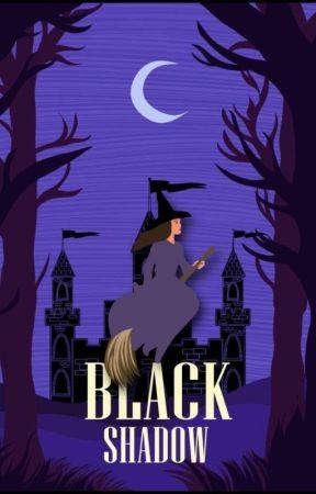 Black Shadow [✓] by fikkyitsbatul
