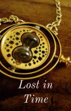 Lost in time by Grangers_Twin