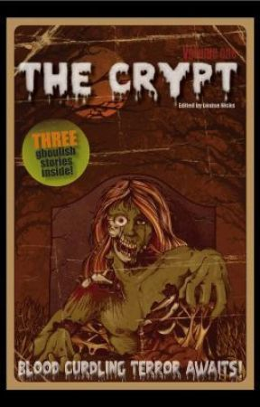 The Crypt Volume One by SorenSagaBooks