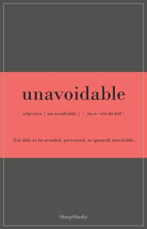 unavoidable [girlxgirl] by SharpSharky