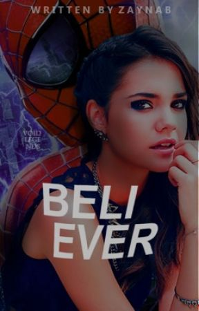 Believer [Peter Parker] by Zaynab_13