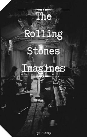The Rolling Stones Imagines by NooneAtic