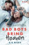 Bad Boys Bring Heaven | W SPRZEDAŻY cover