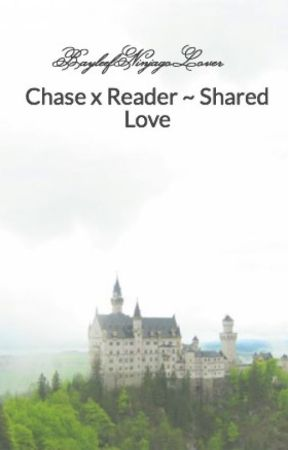 Lab Rats Chase x Reader by byebiwinnie