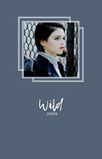 | WILD | Finn Wolfhard | cover