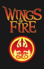 Wings Of Fire: Icefire by starsandspells