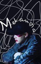 Metanoia //Min Yoongi FF// by hollyavocadoo