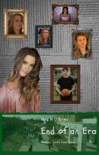 End of An Era  [4] (Nathan Scott Fan Fiction) by MrsNOBrien