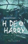 H de Harry (BG.5 libro #1) Disponible en Librerías. cover