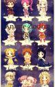 Anime Zodiac Signs by authorxchan