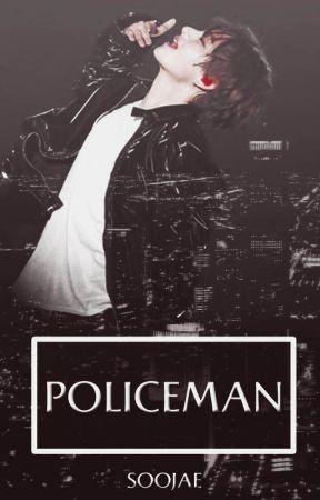 Policeman - KookV [[Sin editar]] by tae-cutie