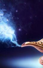 liberando a  mi Bella genio by KarlaSoriano0