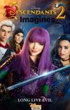 Descendants 2 imagines cover