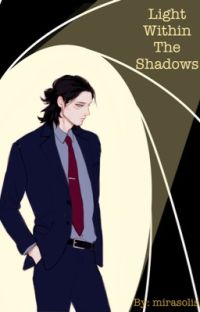 Light Within The Shadows(Aizawa x Reader Agent!AU) cover