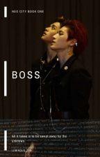 BOSS | NCT  by luminous_zen