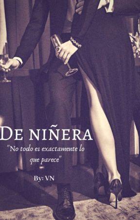 De niñera  by vick_00_nick
