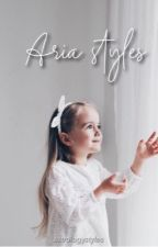 Aria Styles by astrologystyles