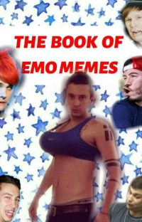 The book of Emo Memes. cover