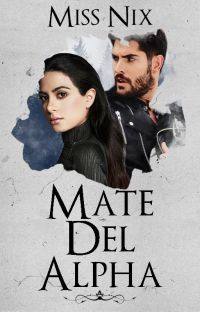 Mate Del Alpha. cover