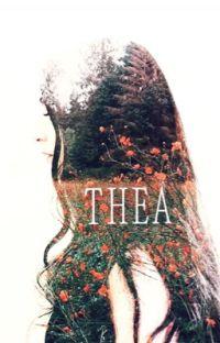 THEA cover