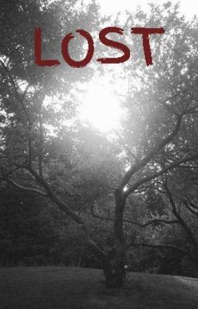 LOST by JustAnotherRogue