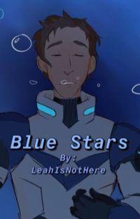 Blue Stars {Langst} cover