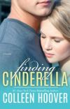 Finding Cinderella cover