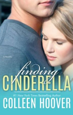 Finding Cinderella by AuthorColleenHoover