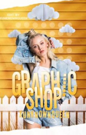 Graphic Shop by xUnknownQueen