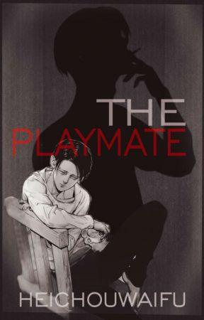 ᵃᵗᵗᵃᶜᵏ ᵒᶰ ᵗᶤᵗᵃᶰ ||the playmate||✔️ by HeichouWaifu