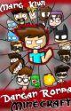Dangan Ronpa Minecraft by MangoKiwi