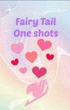 Fairy Tail Short Stories by Akahana_9