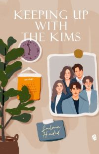 Keeping Up With The Kims cover