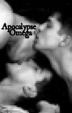 Apocalypse Omega. by No_One92