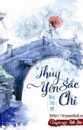 Thuỷ Sắc Yên Chi  by ddthaor
