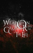 Weapon Or Game (Book 2) The FFI by JanaTale