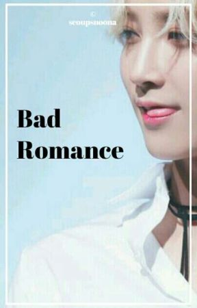 BAD ROMANCE by scoupsnoona