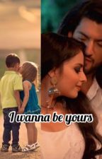 I wanna be yours by Anjaliiee