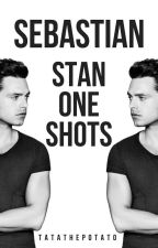 """Sebastian Stan Oneshots"" 