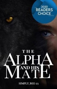 The Alpha and his mate cover