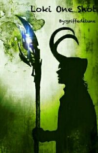 Loki One Shot cover