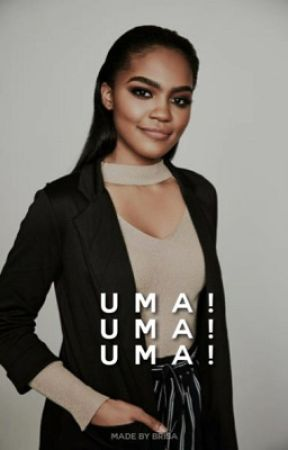 UMA ⇢ PLOT SHOP by descendantssociety
