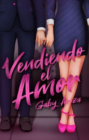 Vendiendo el amor © ✓ by gabywritesbooks