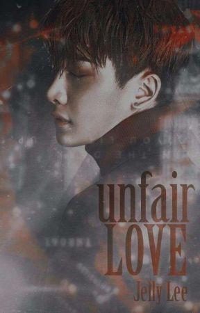 Unfair Love; Wonho by wonhaeho