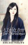 A Teddy Bear for Christmas cover