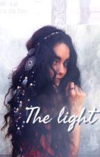 The Light-Newt-The Death Cure by taradarkgem